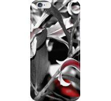 oriental lilies iPhone Case/Skin
