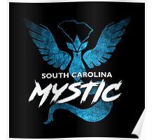 SC Mystic Poster