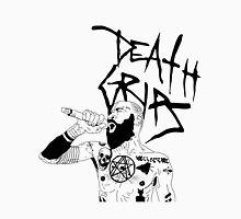 DEATH GRIPS - SKETCH LOGO & MC RIDE Unisex T-Shirt