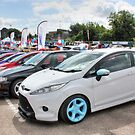 Beautiful Day at Rates Ford Event by Vicki Spindler (VHS Photography)