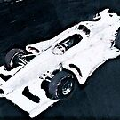 New Formula Racecar Design by michael kenny
