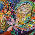 The Spirit of Jerusalem by Elena Kotliarker
