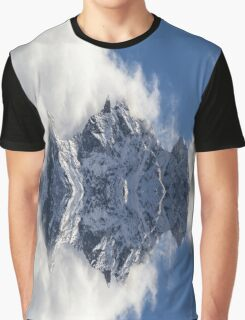 Mount Haven Graphic T-Shirt