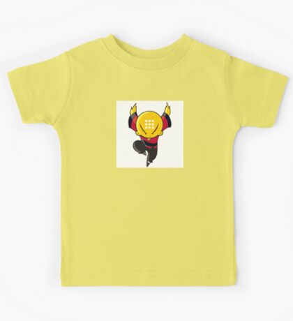 SIGNATURE OMI  Kids Tee