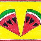 Watermelon Dreams by LSEED