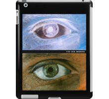 Negative Eye iPad Case/Skin