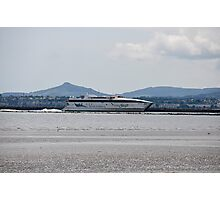 Irish Ferries  Photographic Print