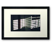 natural light series • 1 Framed Print
