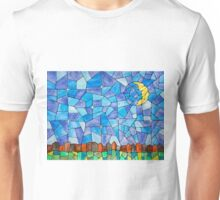 Stained Starry Night Unisex T-Shirt