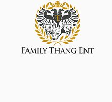 Family Thang Ent Official Logo Unisex T-Shirt