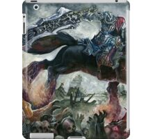 Darksiders iPad Case/Skin