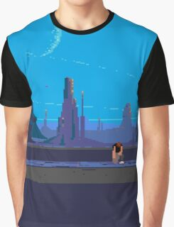 I'll take you to Another World Graphic T-Shirt