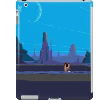 I'll take you to Another World iPad Case/Skin