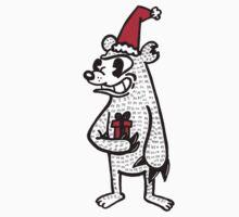 Day 6 / Merry Christmas Kids Tee