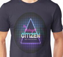 "MC ""Grid"" Logo Men's T-shirt Unisex T-Shirt"
