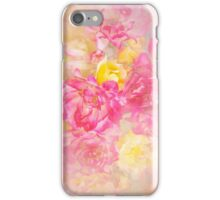 Soft Pastels iPhone Case/Skin