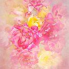 Soft Pastels by Svetlana Sewell