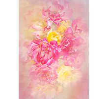 Soft Pastels Photographic Print