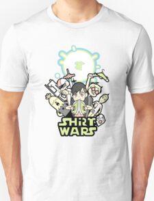 shirt was not star wars Unisex T-Shirt