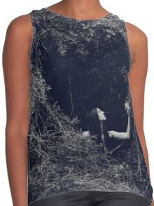 Natures Heart Contrast Tank