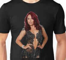 Sharna Burgess - DWTS Unisex T-Shirt