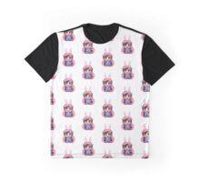 Dchan (Pattern) Graphic T-Shirt