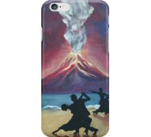 End of the World Painting iPhone Case/Skin