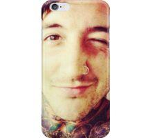 Austin Shirtless iPhone Case/Skin