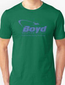 Boyd Aviation Unisex T-Shirt