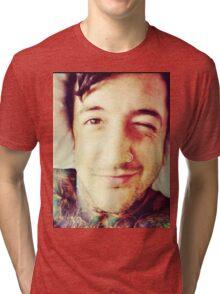 Austin Shirtless Tri-blend T-Shirt