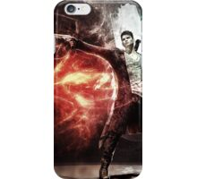 DmC Case iPhone Case/Skin