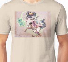 Muramasa Crossing Unisex T-Shirt