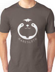 RareSloth Games - White T-Shirt