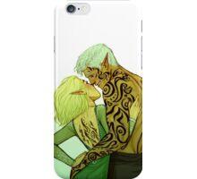Rowaelin iPhone Case/Skin