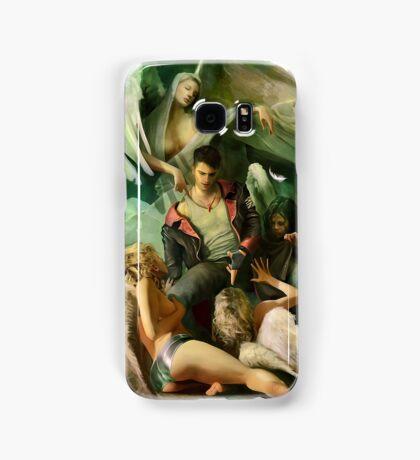 DmC Case Samsung Galaxy Case/Skin