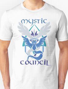 Mystic Council Unisex T-Shirt