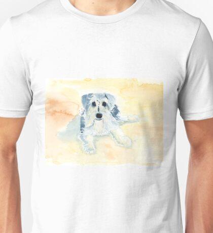 Schnauzer Mia Unisex T-Shirt