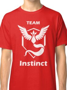 PokeTroll Shirt Instinct Classic T-Shirt