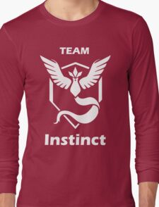 PokeTroll Shirt Instinct Long Sleeve T-Shirt