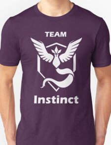 PokeTroll Shirt Instinct Unisex T-Shirt