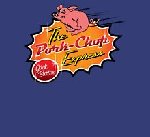 The Pork Chop Express Unisex T-Shirt