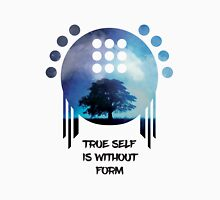 True Self is without Form Unisex T-Shirt