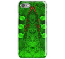 Davrosピーズの神。 iPhone Case/Skin