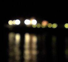 Malibu Pier, Unfocused by stvrsnbrgr