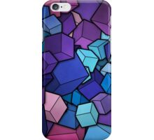 Cube phone case iPhone Case/Skin