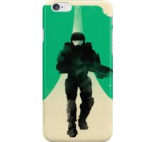 Halo Master Chief Case iPhone Case/Skin