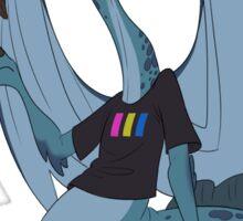 Dan Dragon Sticker