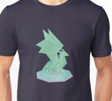 Spyro the Dragon's Crystal Dragon Unisex T-Shirt