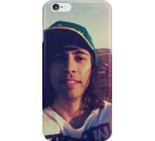 Beach Vic iPhone Case/Skin
