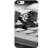 Stormtrooper Case iPhone Case/Skin